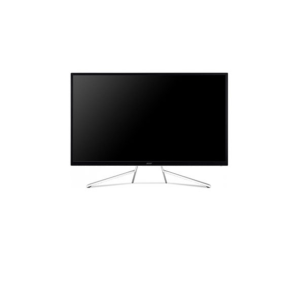 """Acer ET322QK (4k) White - 32"""" VA 60Hz 4ms 178 Viewing Angles 4 ms Response Time 60 Hz Refresh Rate"""