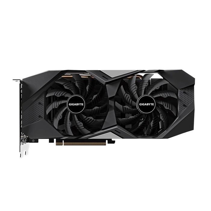 Gigabyte Geforce RTX 2060 Super Windforce OC 8G (GV-N206SWF20C-8GD)